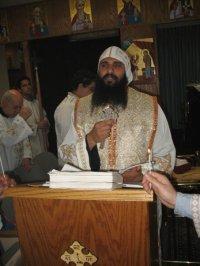 Father Anastasi Saint Anthony